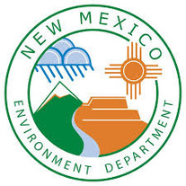 New Mexico Environmental Department